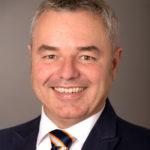 Franz Beutl, Geschäftsführer der I.G. Pflanzenzucht, im Gespräch über die Züchtung von Saatgut.