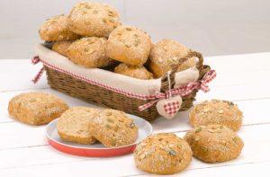 Weizenfreie Ernährung: Wer lediglich Alternativen zu Weizen sucht, kann auf Backwaren aus Emmer zurückgreifen.