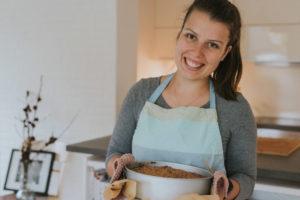Antonia Klocke bloggt auf antonellasbackblog.de.