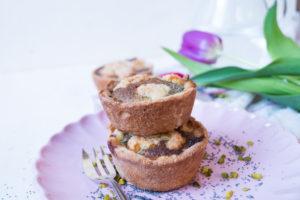 Mohntaler-Rezept gefunden auf Antonellas Backblog