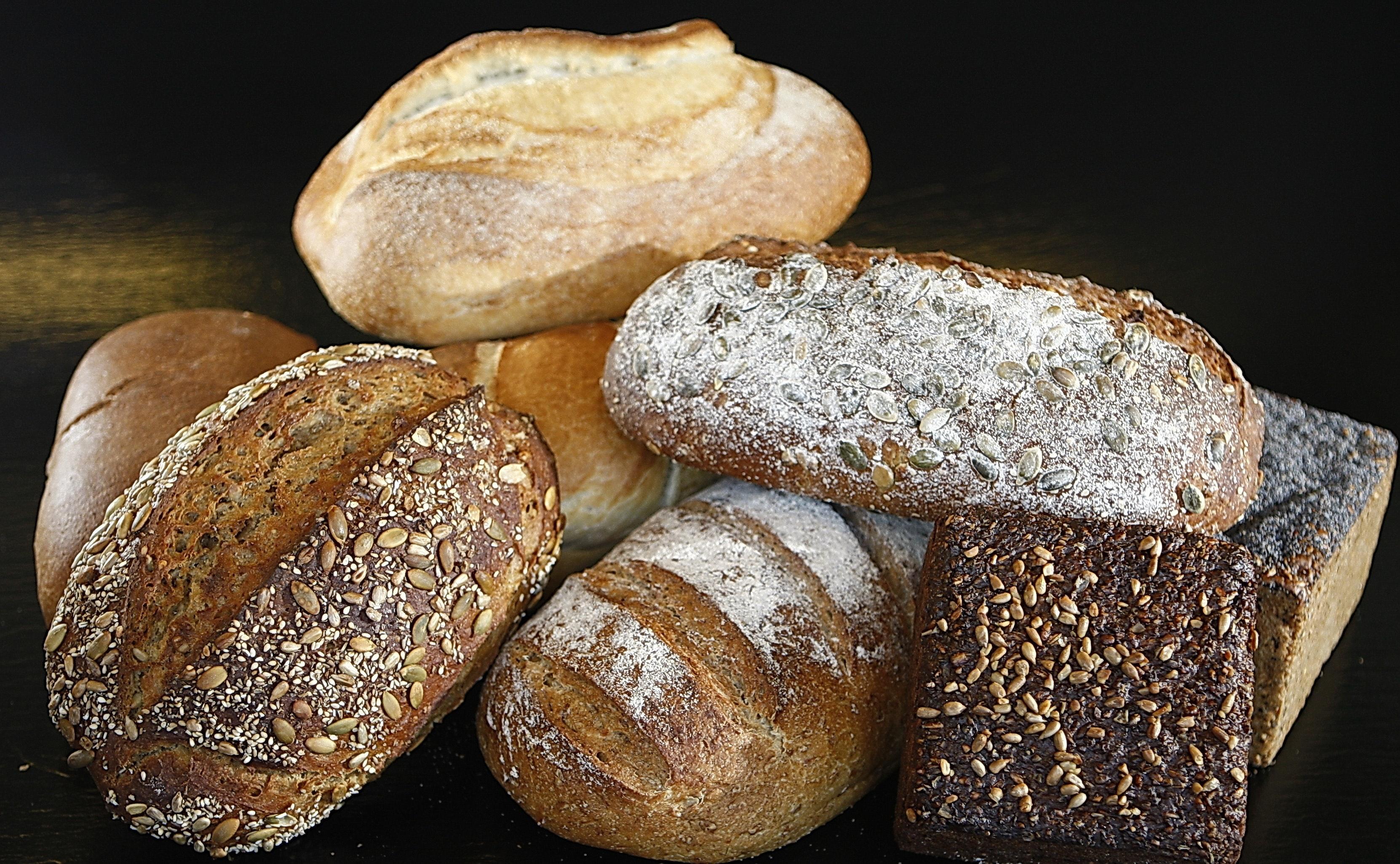 Brotvielfalt