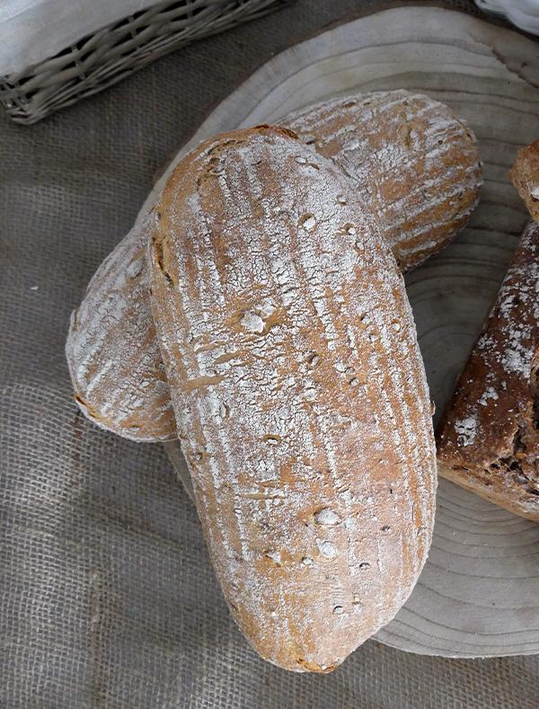Brot backen mit Emmer – Buchtipp
